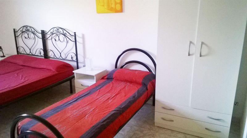camera con tre posti letto