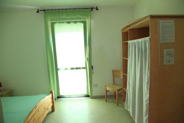 Camera matrimoniale tipo