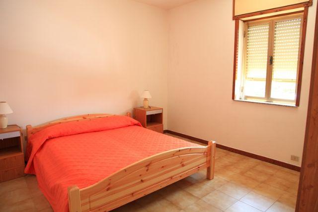 Camera da letto tipo trilocali