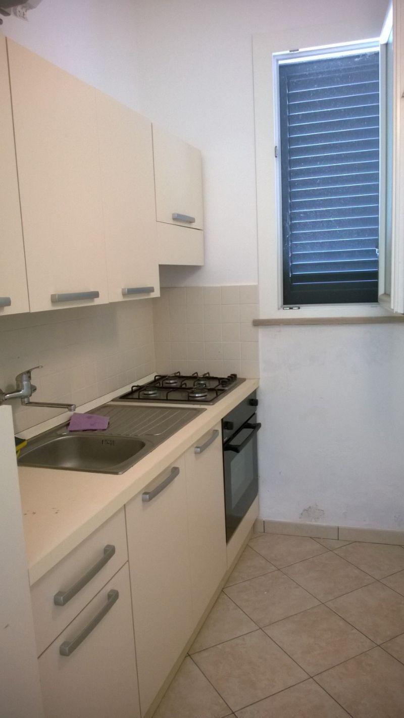 cucina villa Santa Maria al Bagno
