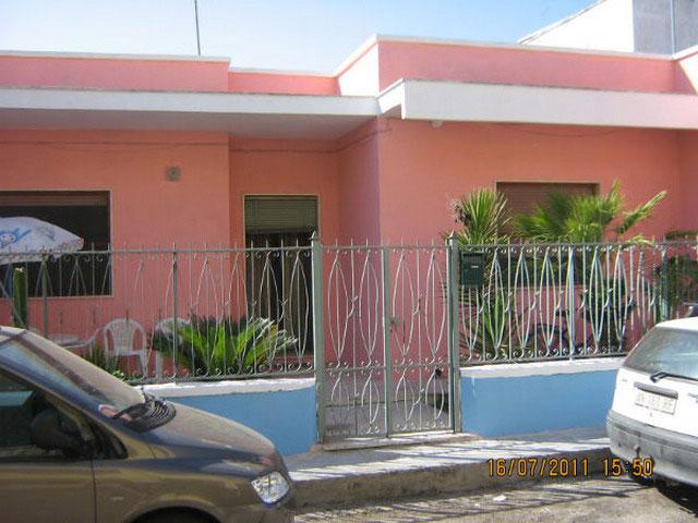 Casa vacanza in affitto a Porto Cesareo