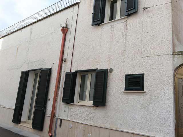 Affitto appartamento casa vacanza Castro Marina Lecce