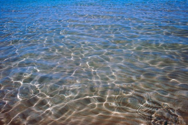 il bellissimo mare