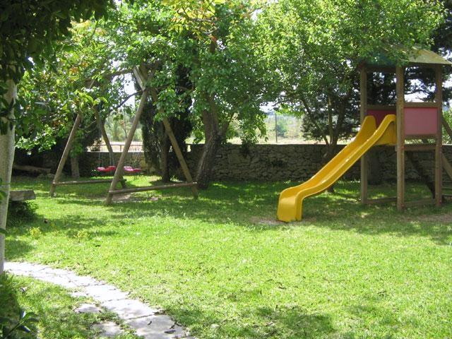 piccolo parco giochi