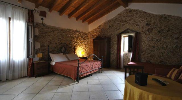 suite rustica