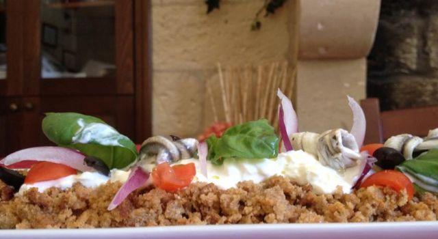 secondo piatto della tradizione locale