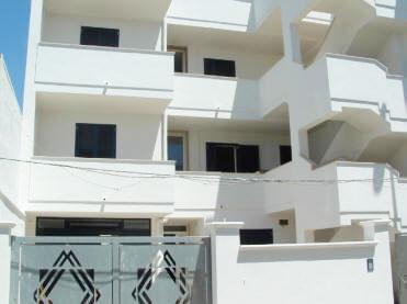 Appartamenti per vacanze a Porto Cesareo