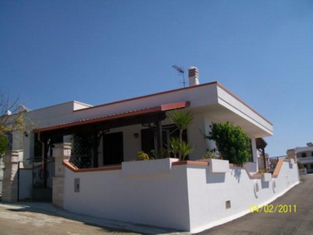 Casa vacanza in affitto a Torre Vado
