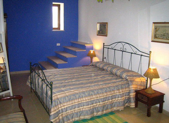 Camere del Bed and Breakfast