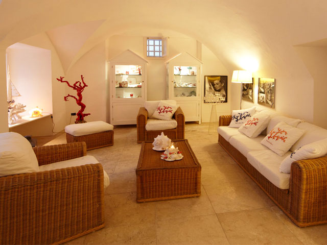 Bed & Breakfast Relais Corte Palmieri a Gallipoli