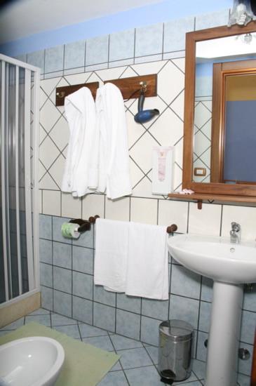 Camere con servizi igenici privati