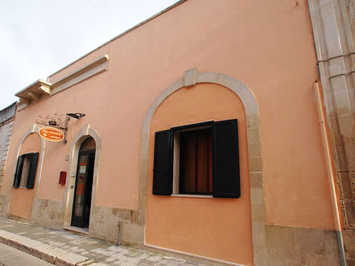 Bed and Breakfast Via Primaldo ubicato a Otranto