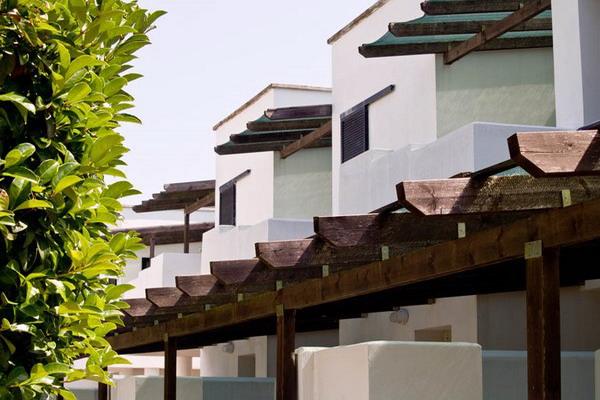 Villette a schiera in affitto all'interno del Blue Area Village