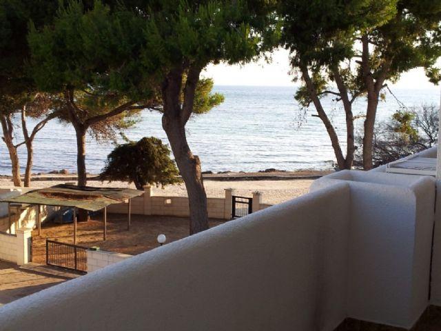 Offerte lastminute affitto casa vacanza vicinissima alla for Costo della costruzione della casa sulla spiaggia