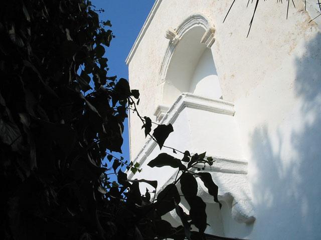 Affitto trullo per vacanze a torre pali ugento for Casa colonica coloniale