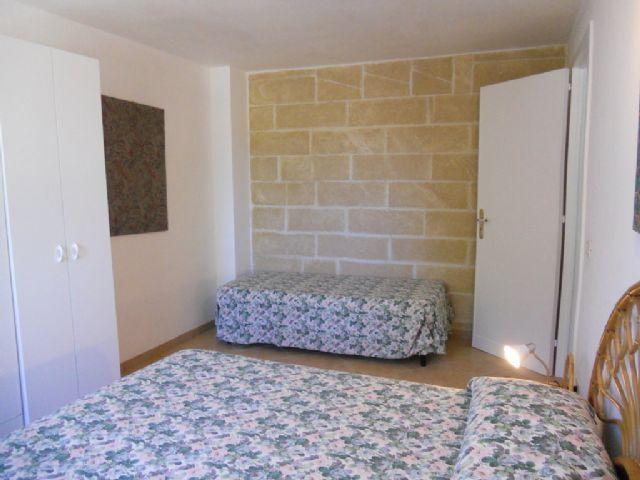 Affitto antica casa colonica in campagna vicino alla for 3 piani casa di campagna camera da letto
