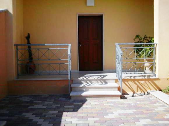Casa vacanza a Lido San Giovanni, Gallipoli