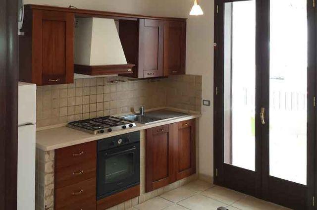 Angolo Cottura In Veranda : Casa vacanza bilocale con veranda vista mare e vicina alla