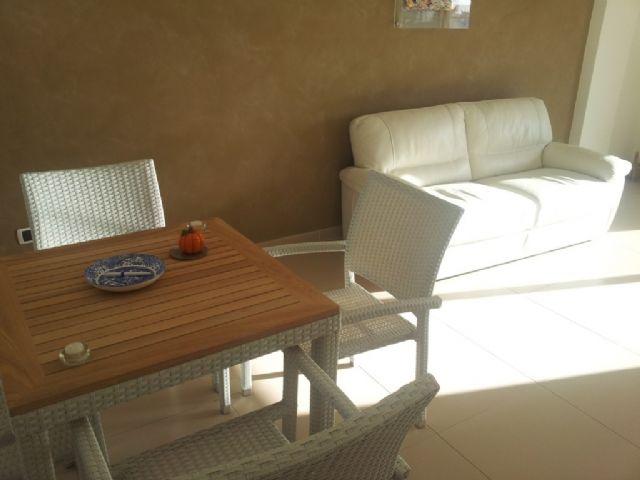 soggiorno tavolo