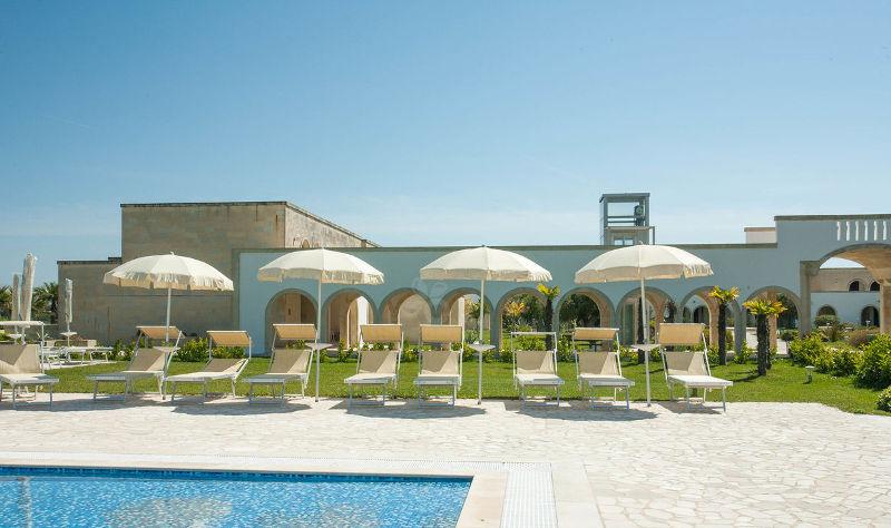 Villaggio vacanze Corte del Salento