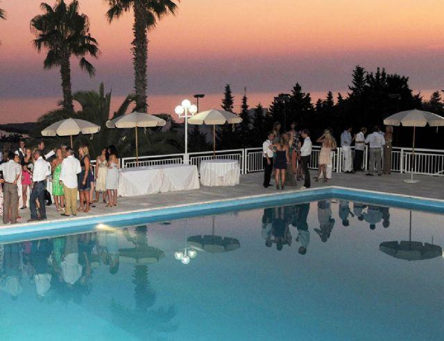 Grand hotel riviera 4 stelle a santa maria al bagno - Santa maria al bagno booking ...