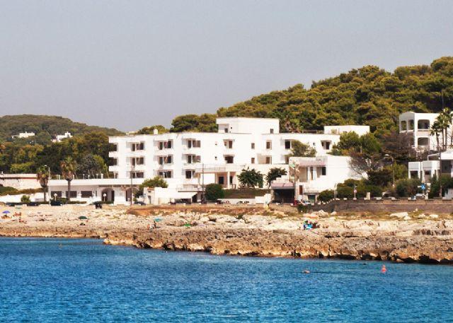 Grand hotel riviera 4 stelle a santa maria al bagno - Hotel riviera santa maria al bagno ...
