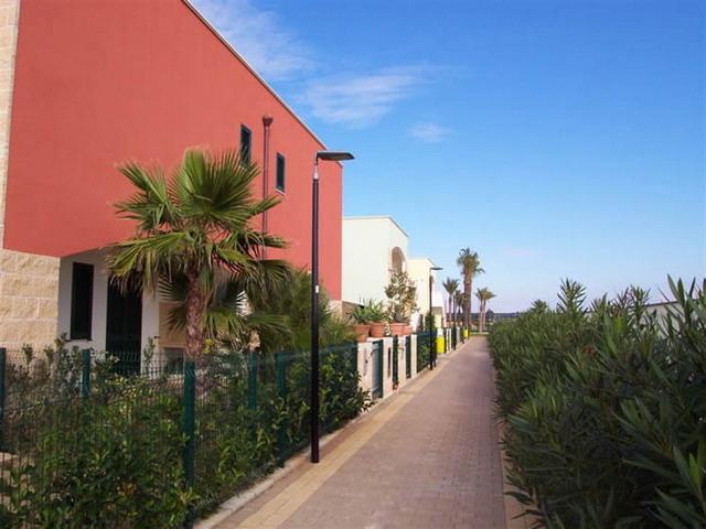 Villaggio Punta Grossa a Porto Cesareo in Puglia