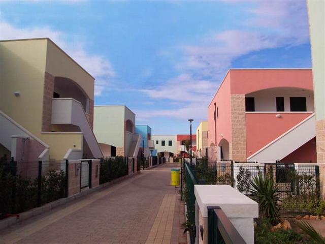 Appartamenti di diversa tipologia in affitto a Porto Cesareo