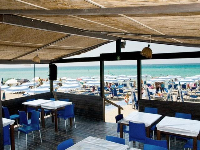 Servizio spiaggia - Masseria Fontanelle