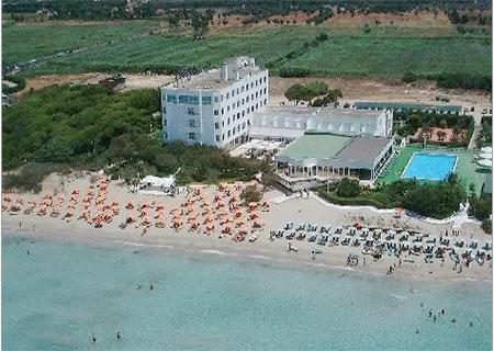 Hotel Costa Brada a Gallipoli - Salento