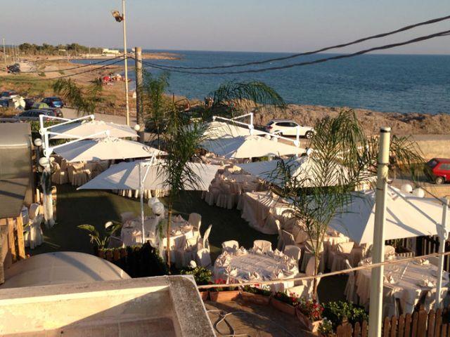 Vicinanze Hotel da Gianni, un angolo di spiaggia e mare