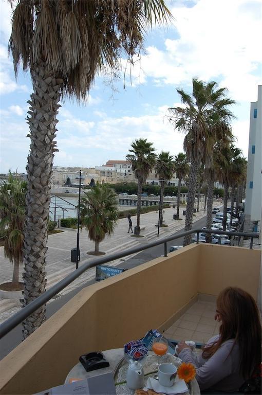 Hotel Otranto Sul Mare  Stelle