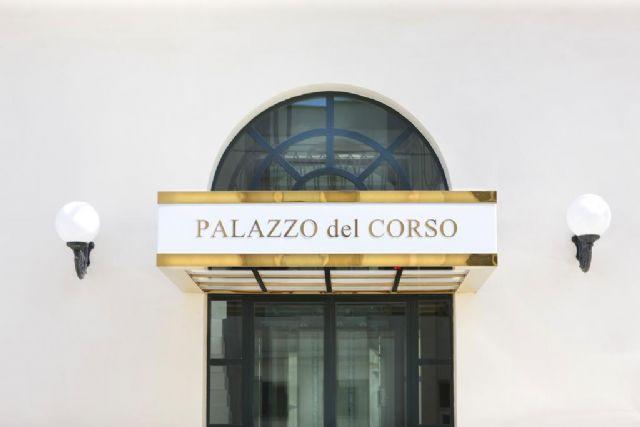 ben arrivati a palazzo del corso hotel e boutique
