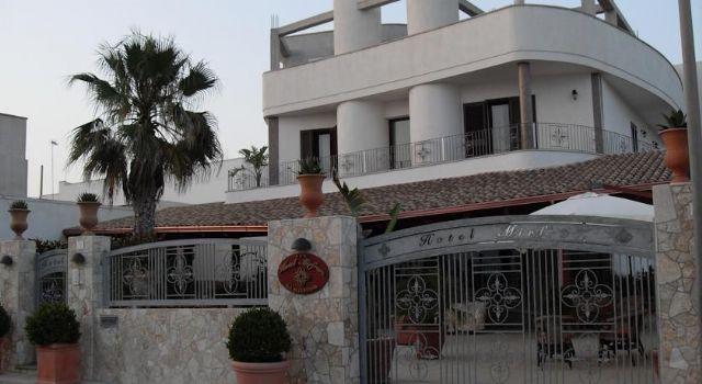 Hotel Salento Mirfran Torre San Giovanni Le