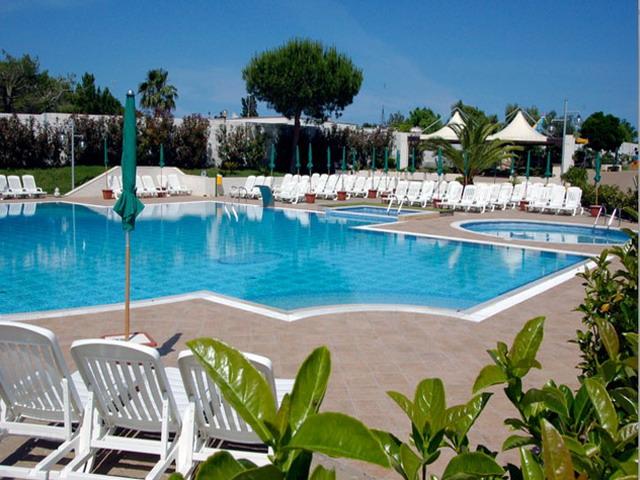 Villaggio Hotel Thalas Club a Torre dell'Orso