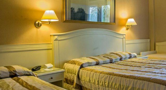 Hotel Conchiglia Azzurra Resort & Spa, 4 stelle a Porto Cesareo