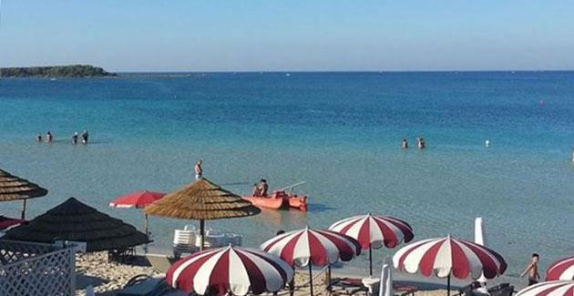 Conchiglia Azzurra Hotel Porto Cesareo
