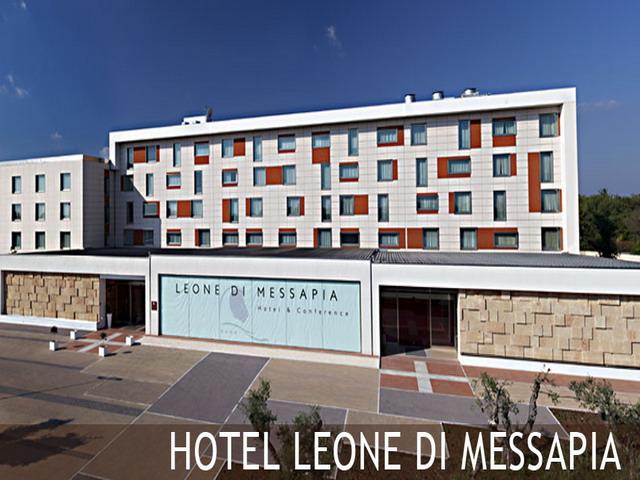 Leone di Messapia Hotel & Conference