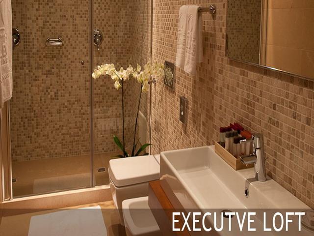 Servizi privati executive loft
