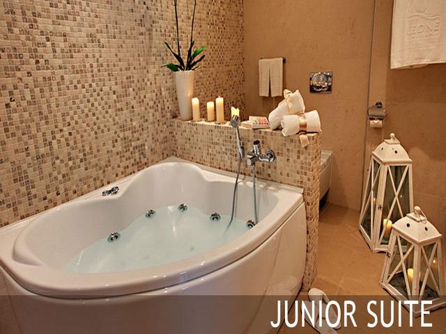 Servizi privati della junor suite