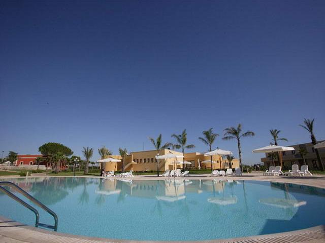 Hotel Petraria categoria 4 stelle a Cannole vicino Otranto