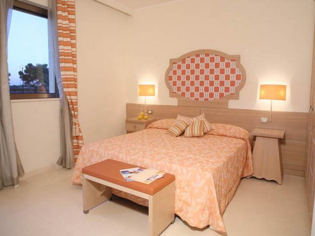 Eleganti e raffinate camere da letto matrimoniali