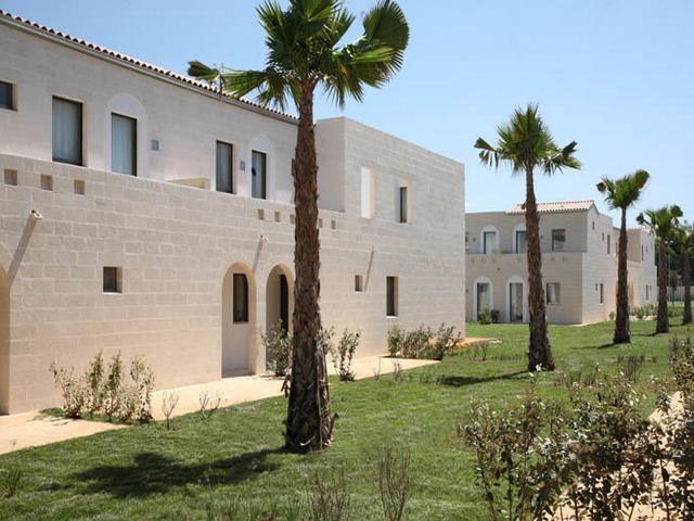 Esterni Iberotel Apulia