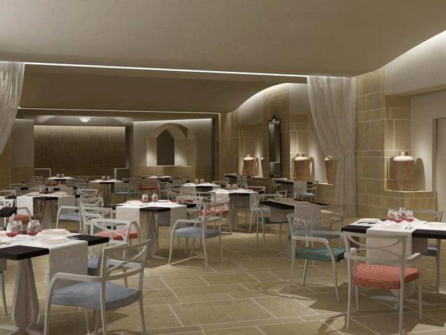 Sala ristornate