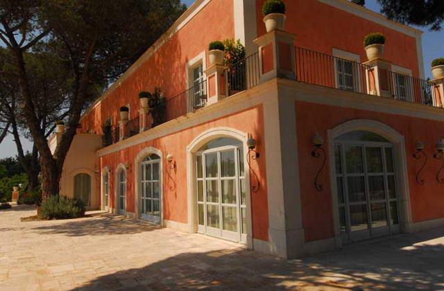 Relais Villa San Martino a Taranto