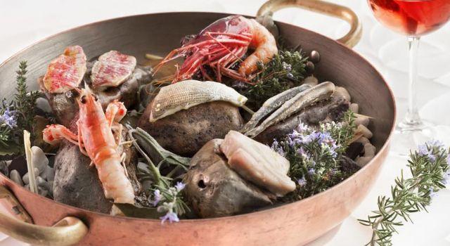 specialità della tradizione salentina rivisitate da esperti chef