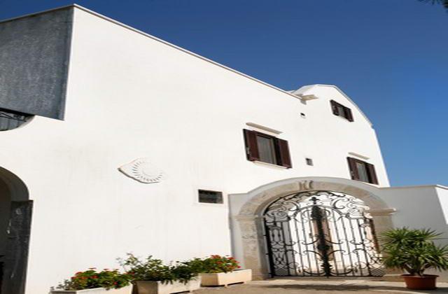 Masseria Pilano in Consorzio Le Cento Masserie a Crispiano - Taranto