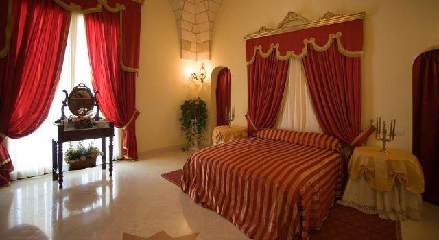 Masseria quadrelli bed and breakfast a sanarica otranto for Piani di aggiunta suite suocera