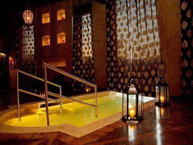 Soggiorni benessere - Masseria Hotel LuciaGiovanni
