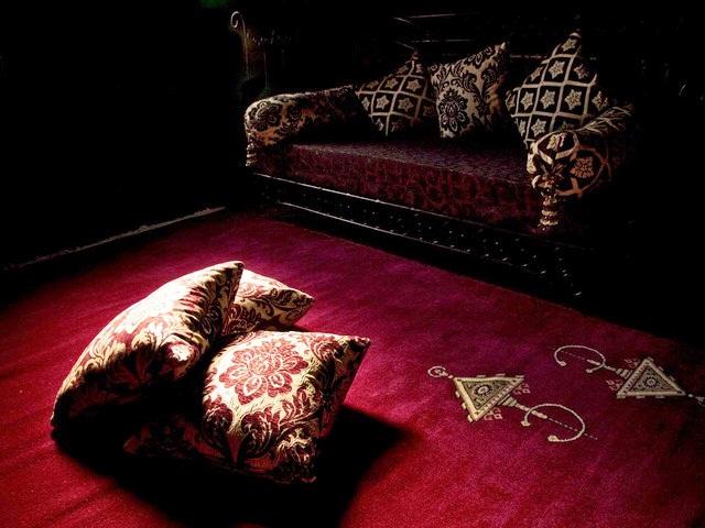 Camere arredate con stile e eleganza